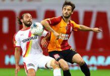 Antalyaspor vs Galatasaray Free Betting Tips