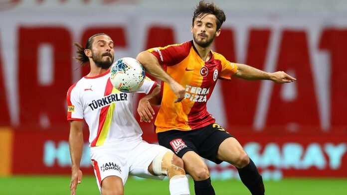 Antalyaspor vs Galatasaray Free Betting Tips