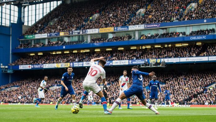 Crystal Palace vs Chelsea Free Betting Tips