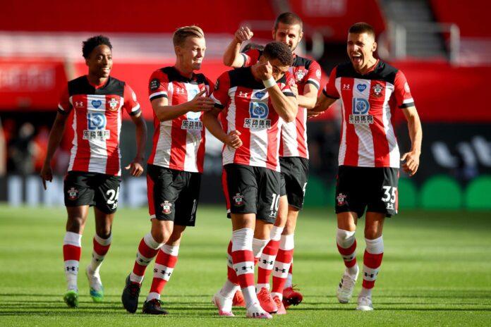 Everton vs Southampton Free Betting Tips