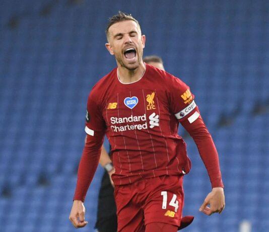 Liverpool vs Burnley Free Betting Tips