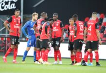Nancy vs Guingamp Free Betting Tips