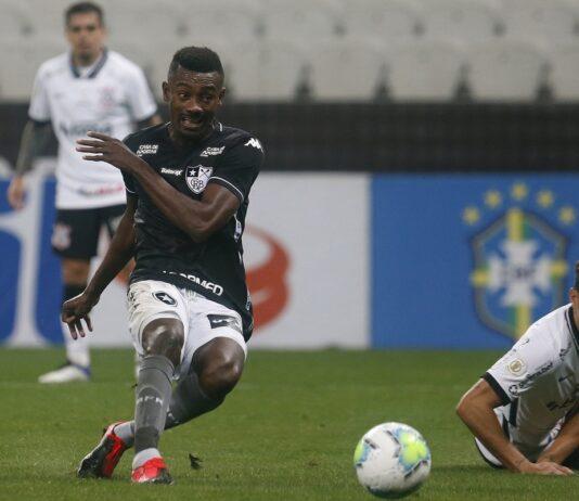 Athletico Paranaense vs Botafogo RJ Free Betting Tips