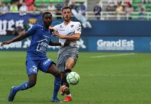 Estac Troyes vs Clermont Foot Free Betting Tips