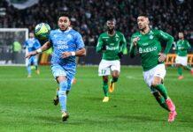 Marseille vs Saint-Etienne Free Betting Tips