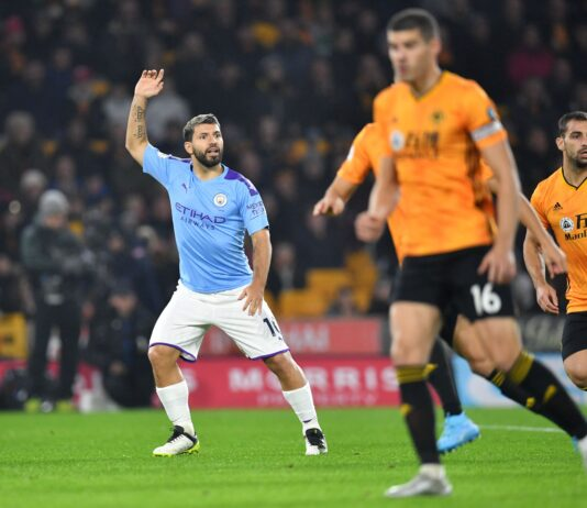 Wolverhampton vs Manchester City Soccer Betting Tips
