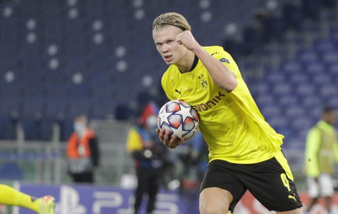 Borussia Dortmund vs Zenit Saint Petersburg Free Betting Tips