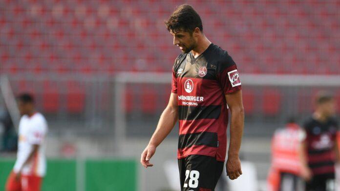 Nurnberg vs Darmstadt Free Betting Tips - 2.Bundesliga