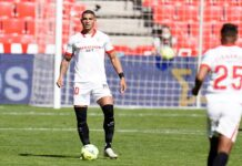 Sevilla FC vs Eibar Free Betting Tips