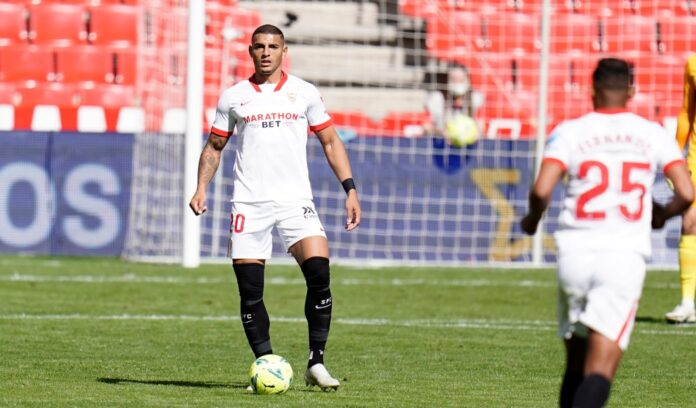 Sevilla FC vs Eibar Free Betting Tips