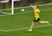 FC Bruges vs Dortmund Free Betting Tips - Champions League