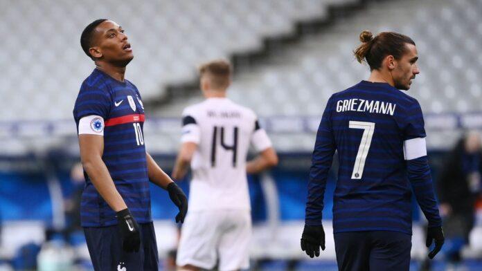 France vs Sweden Soccer Betting Tips - UEFA Nations League