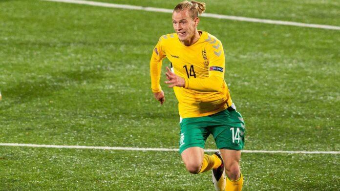 Kazakhstan vs Lithuania Free Soccer Tips - UEFA Nations League