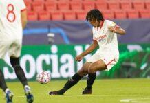 Sevilla FC vs Osasuna Free Betting Tips - La Liga