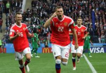 Turkey vs Russia Free Betting Tips - UEFA Nations League
