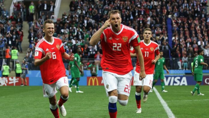 Turkey vs Russia Free Betting Tips - UEFA Nations League