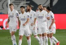 Valencia CF vs Real Madrid Soccer Betting Tips - La Liga