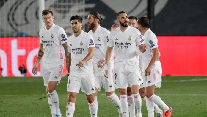 Valencia CF vs Real Madrid Soccer Betting Tips - La Liga